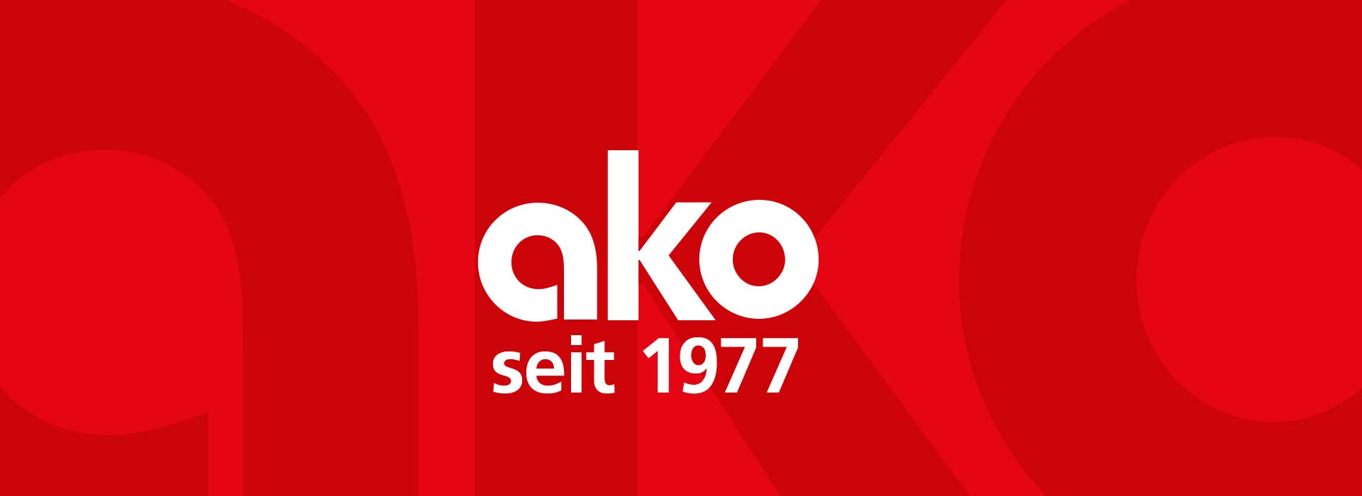 AKO-seit 1977